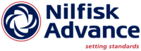 Nilfisk advance logo